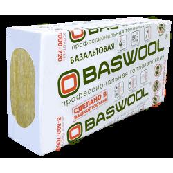 Baswool Вент Фасад 70 (1200*600*50, 0.216 куб м)