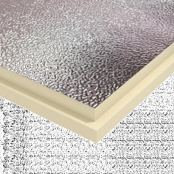 PIR плита Membrane 120 мм PIRRO GROUP