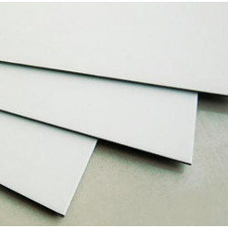 ПВХ-металл 1,0*2,0 м. серый (металл-0,6 мм, пвх-0,8-мм)