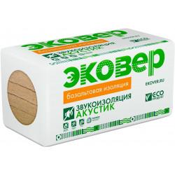 Эковер Акустик 50 мм/8 плит