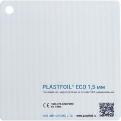 Plastfoil Eco 1,5 мм (2100x20000)