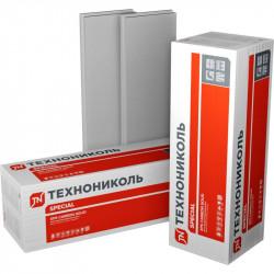 "XPS Технониколь CarboN SOLID 500 2400х600х100-L ""Тип А"""