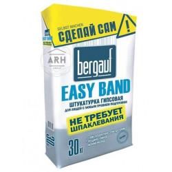 Bergauf Easy Band штукатурка гипсовая 30 кг