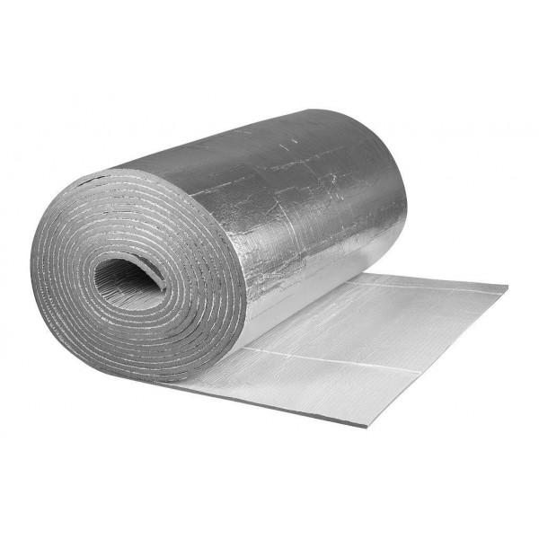 Рулоны каучуковые K-FLEX METAL