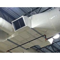 K-Flex WHITE CLAD покрытие под санитарную обработку