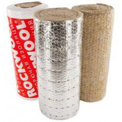 Rockwool ALU 1 Wired MAT 80