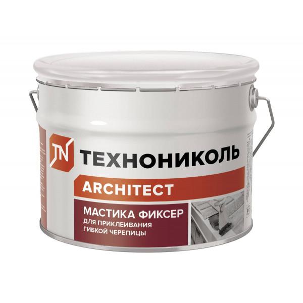 Мастика №23 Фиксер, ведро 3,6 килограмм Технониколь Architect