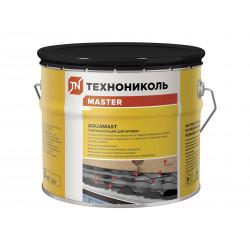 Мастика битумно-резиновая AquaMast, ведро 3 кг