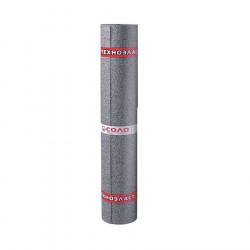 Технониколь Техноэласт Соло РП1 ЭКП 1x8 м сланец серый