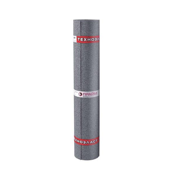 Рулонная гидроизоляция Технониколь Техноэласт Прайм ЭММ 1x10 м