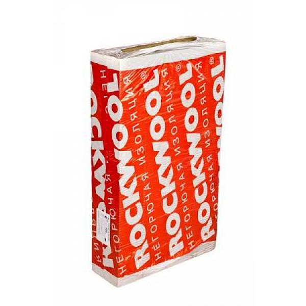 Утеплитель Rockwool Пластер Баттс 1000 х 600 х 100