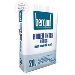 Bergauf Boden Inter Gross пол наливной 20 кг