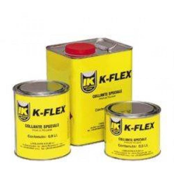 K-FLEX Клей контактный K-FLEX К 467