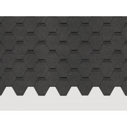 Basic Шестигранник Серый