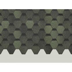 Basic Шестигранник Зеленый